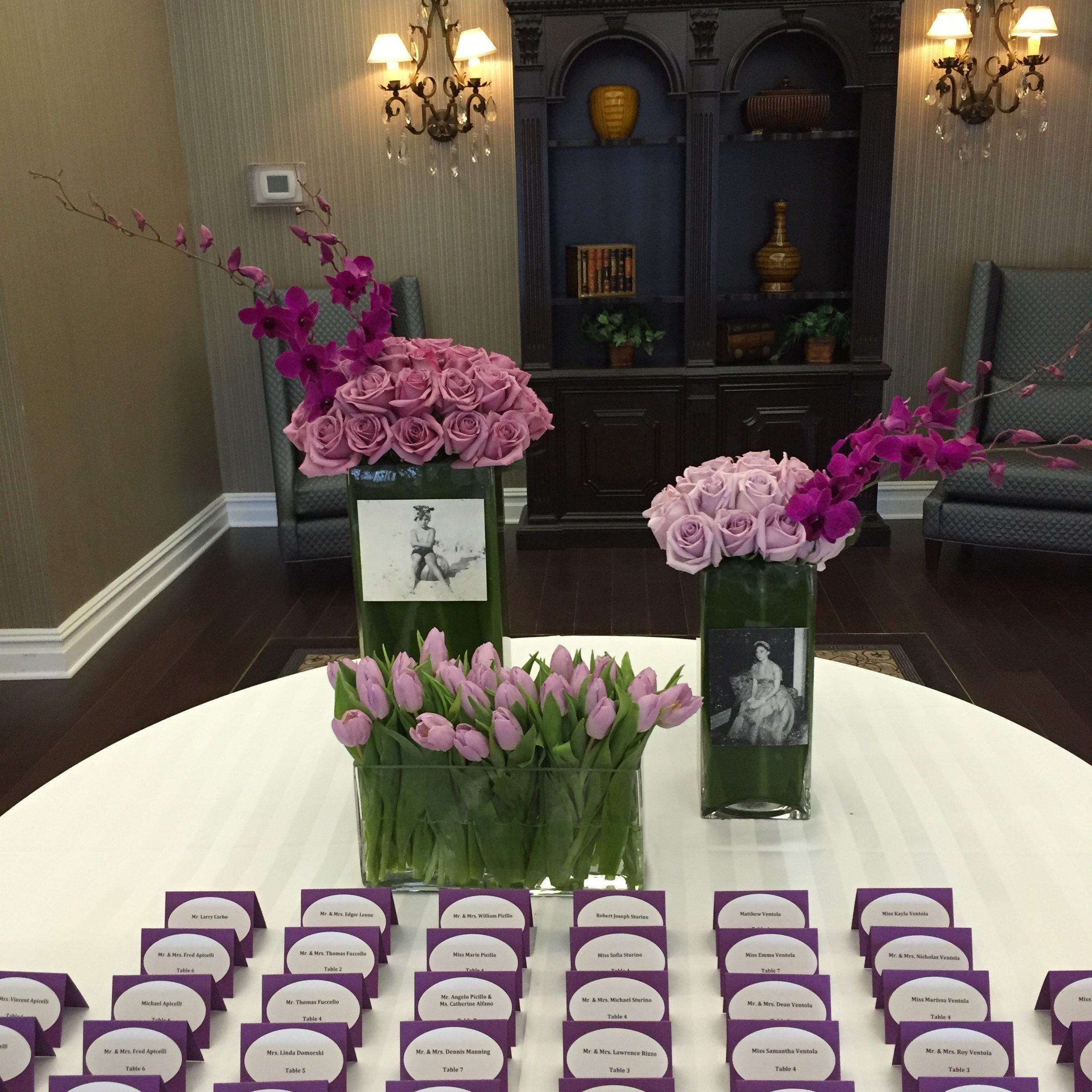 memorable th birthday party ideas table decorating also pinterest rh