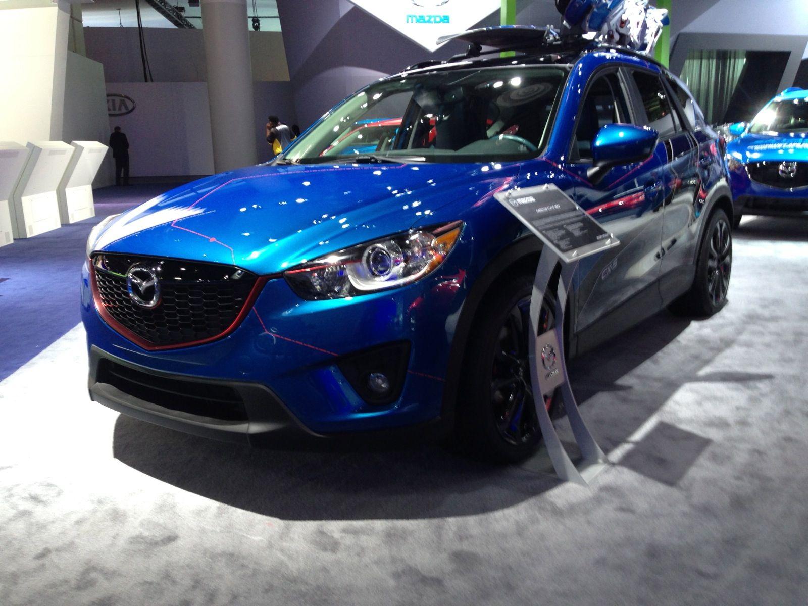 CardinaleWayMazda Httpwwwcardinalewaymazdacom CardinaleWay - Mazda arizona