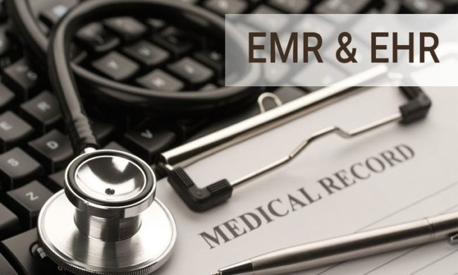 Top EHR Software Companies For 2020 | Ehr, Electronic ...
