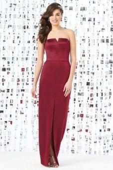 Social Bridesmaids 8142 bridesmaid dress $173
