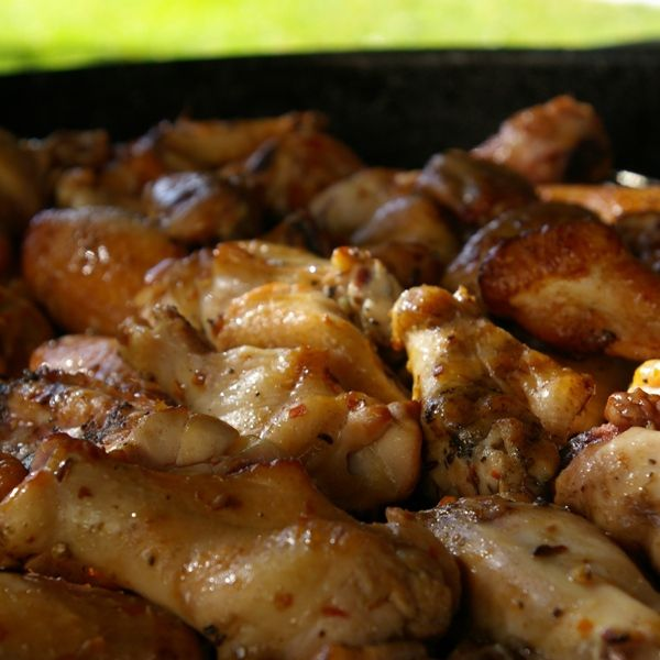 How To Brine Chicken Wings For More Tender And Flavorful