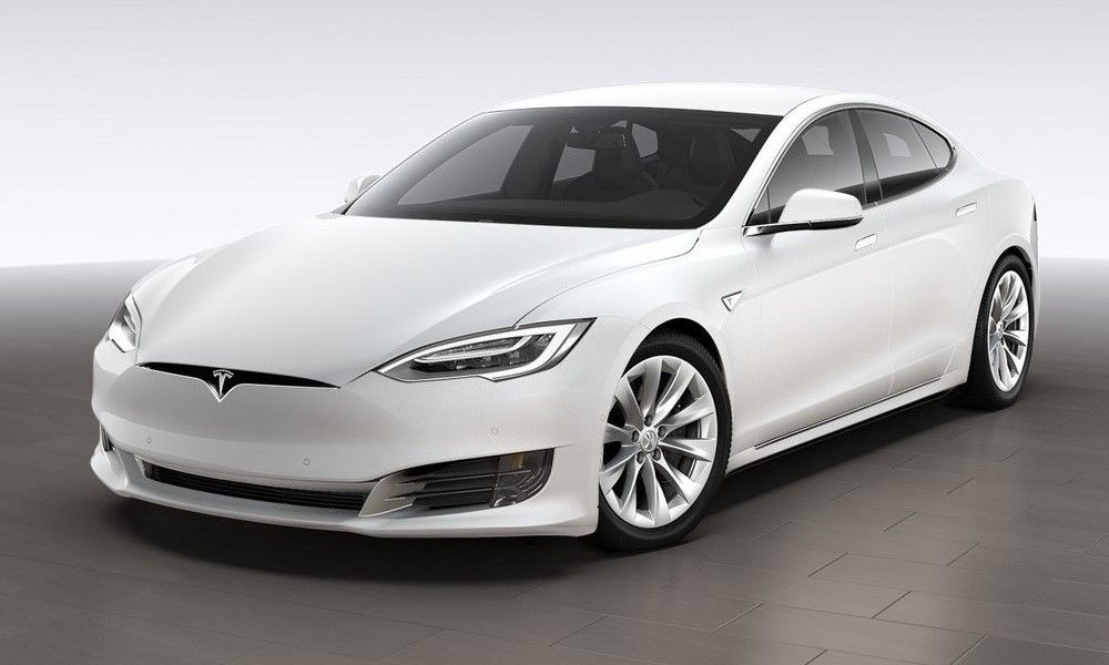 Tesla Re Introduces More Affordable 60 Kwh Model S Http Www