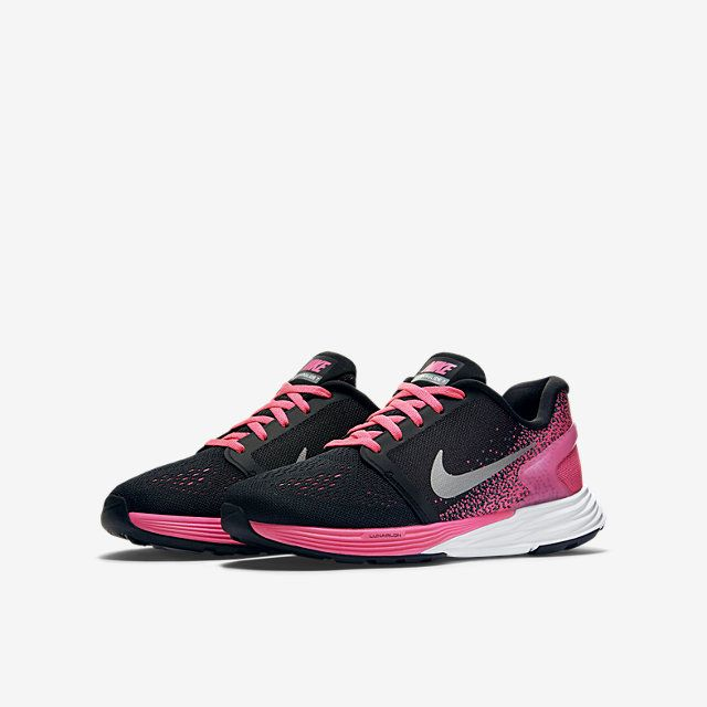 premium selection 3fb52 9f52a Nike LunarGlide 7 for Girls