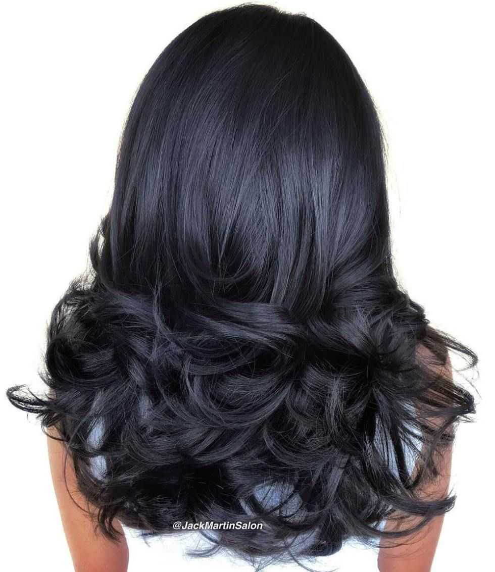 head turning haircuts and hairstyles for long thick hair ilt