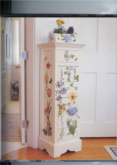 Gallery.ru / Фото #25 - Идеи оформления: дверей, подушек ...