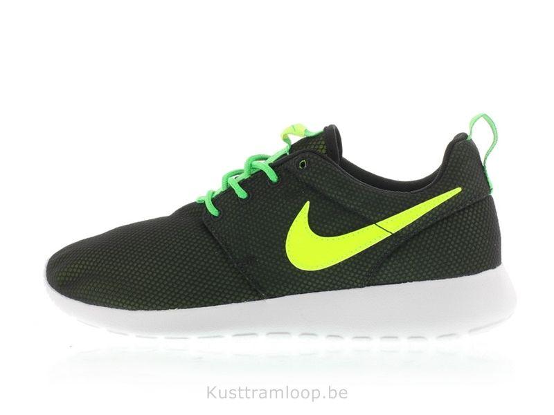 2015 Nike Roshe Run LD-1000SP Vert fluorescent Roshe Run Junior | 2015 Nike  Roshe Run | Pinterest | Roshe