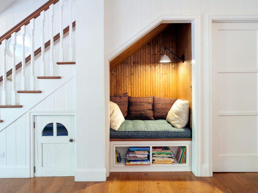 2019 wohndesign die besten  platz unter der treppe für ihr zuhause  wohndesign