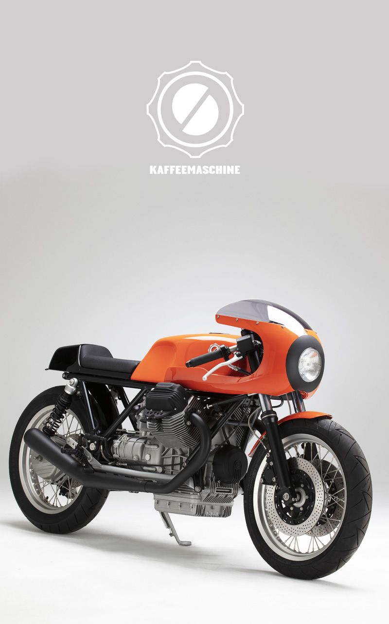 Third Time S A Charm Kaffemaschine Le Mans 3 Return Of The Cafe Racers Cafe Racer Moto Guzzi Moto Guzzi Cafe Racer