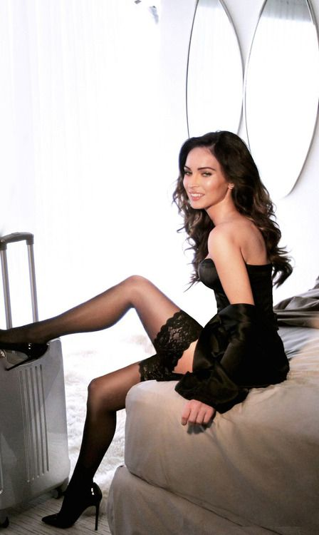 Megan Fox Megan Fox Pinterest Foxes Celebrity And