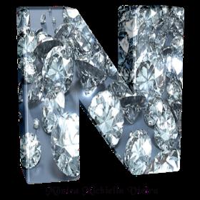 Alphabets By Monica Michielin Alfabeto Diamantes Texture Png Diamonds Alphabets Png Love Diamond Diamante Alphabet Metallic Colors Floral Tie