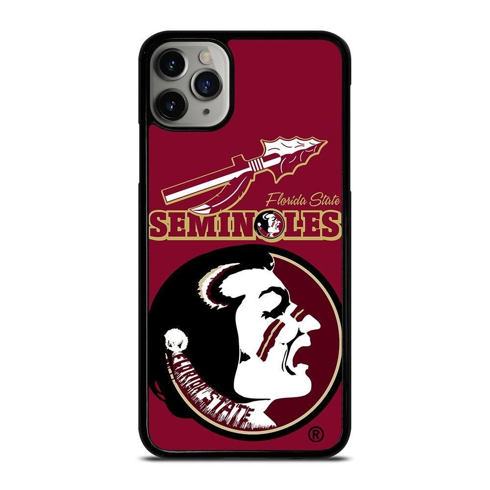 Florida state fsu football 6 iphone 11 pro max case di 2020