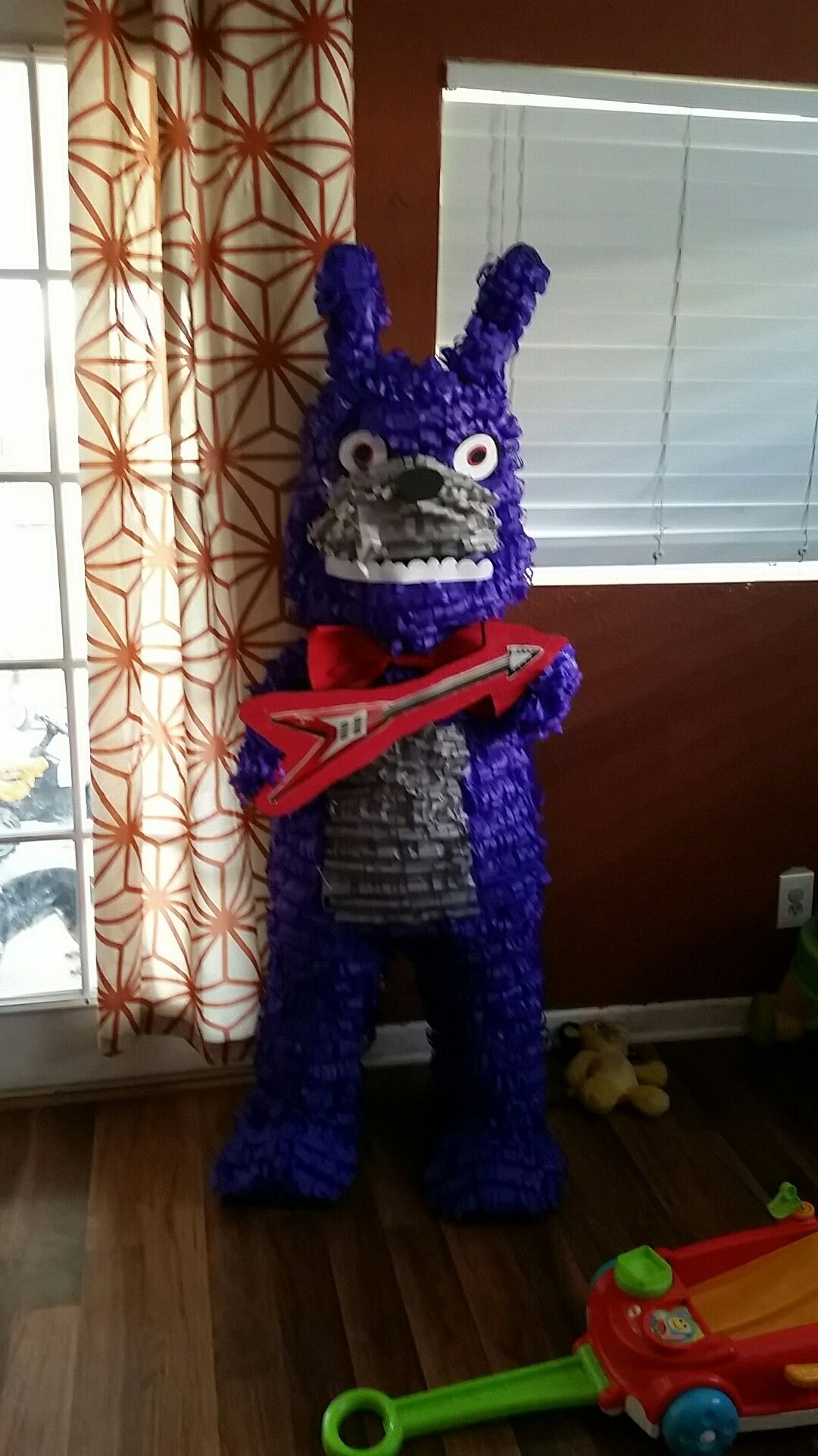 Fnaf bonnie costume for sale - Bonnie Pi Ata Fnaf Five Night S At Freddy