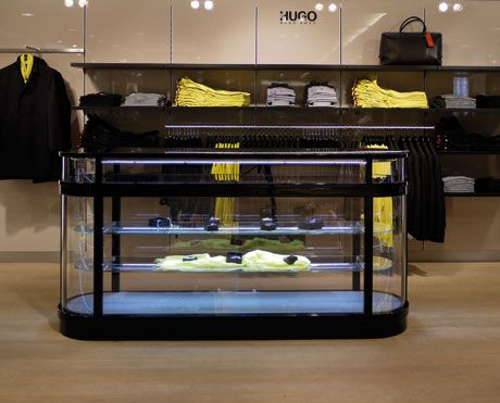 3b00ca53f1d Boutiques  Hirmer München - GF Luxury