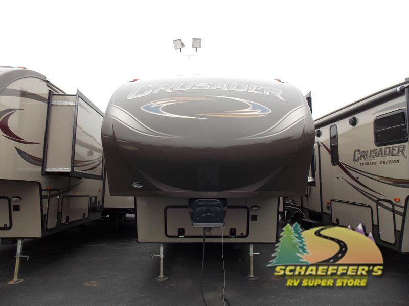 New 2015 Prime Time RV Crusader | Tom Schaeffers Rv Super Store | 1236 Pottsville Pike Shoemakersville, PA | 610-562-3071 | www.tomschaeffers... #TomSchaeffersRvSuperStore #RV #Funny #Quotes