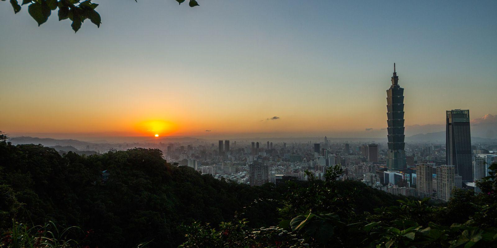 Taipei: Reisebericht