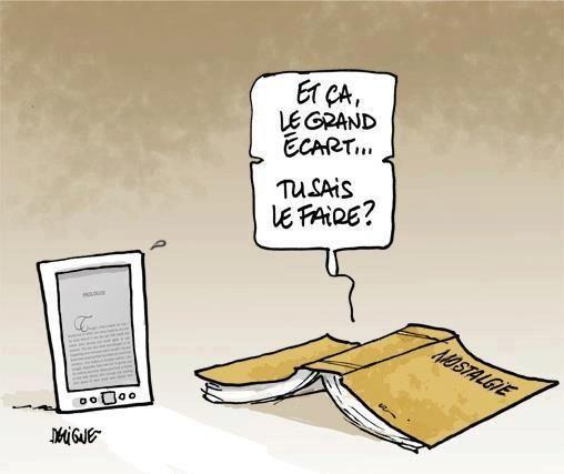 Moi J Aime Le Livre Numerique Humour Humour Bibliotheque