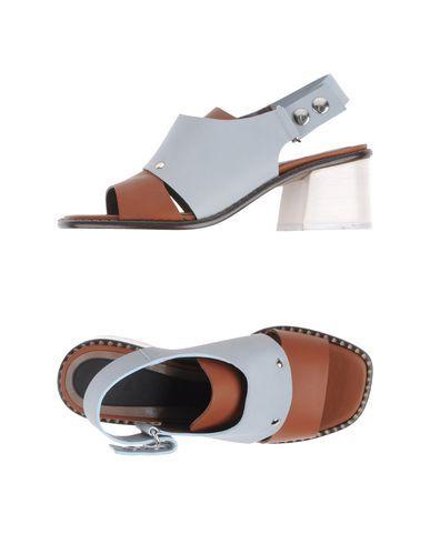 Marni Women - Footwear - High-heeled sandals Marni on YOOX