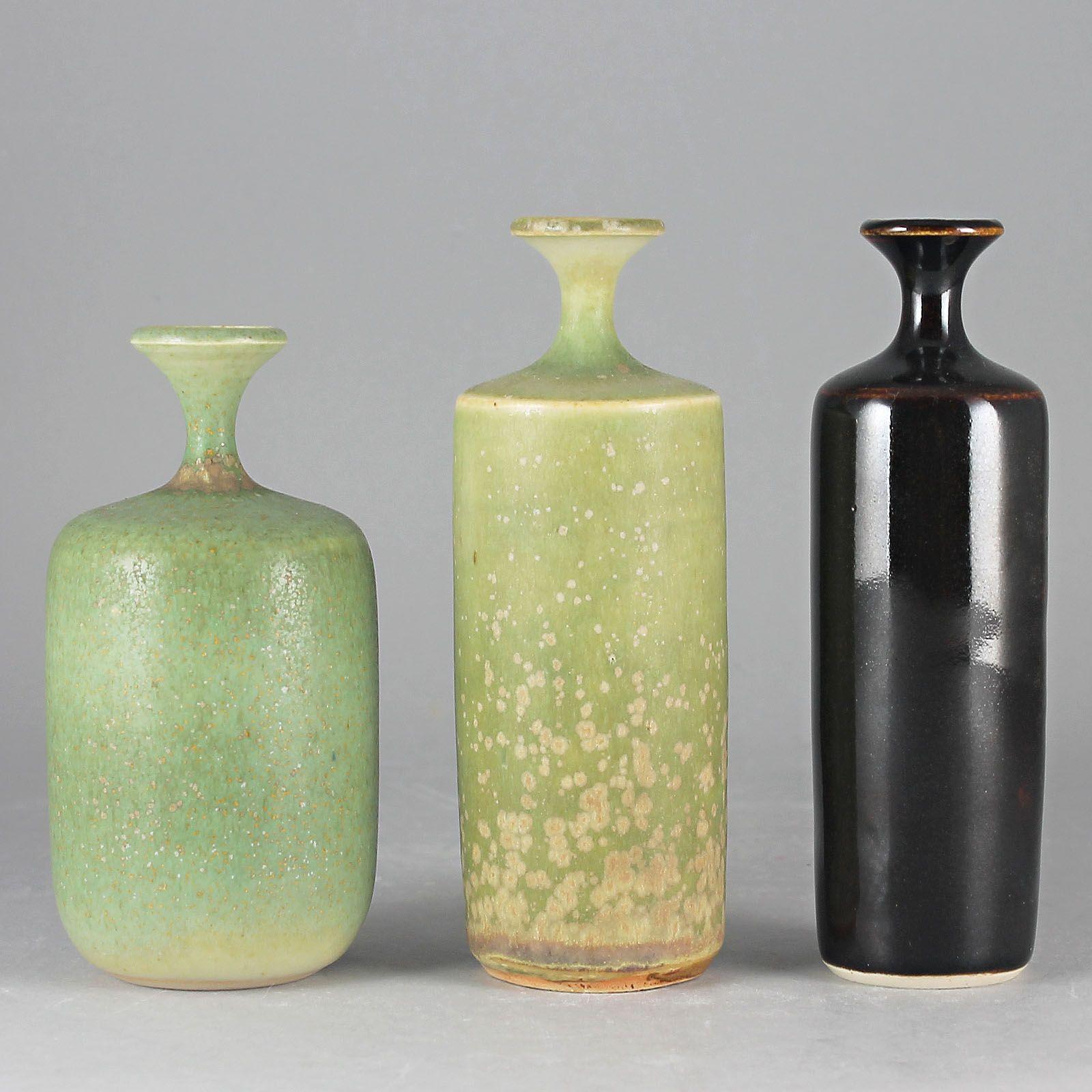 Vintage Swedish Rolf Palm textured ceramic lamp Sweden Scandinavian retro design 1960s Stoneware Nordic designer gift Mid century modern