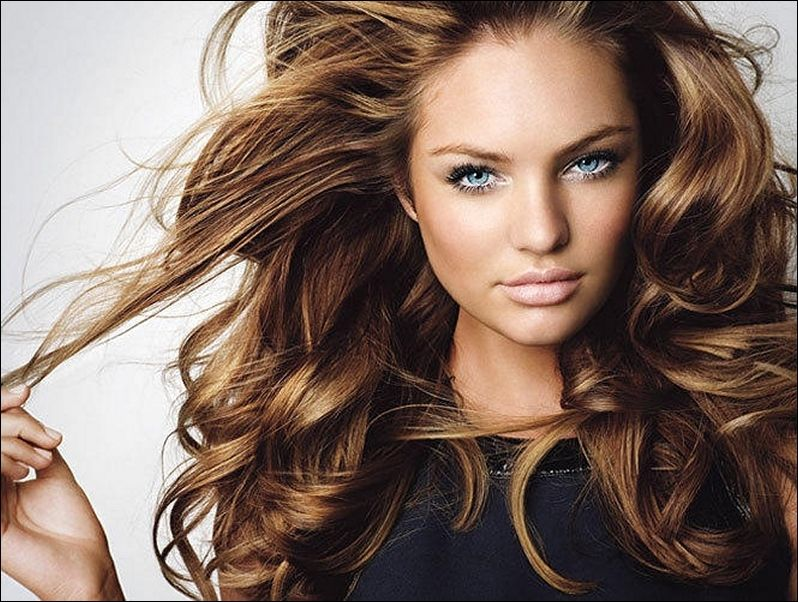 Golden Light Brown Hair Color Ideas  Hair Central  Pinterest  Light Brown