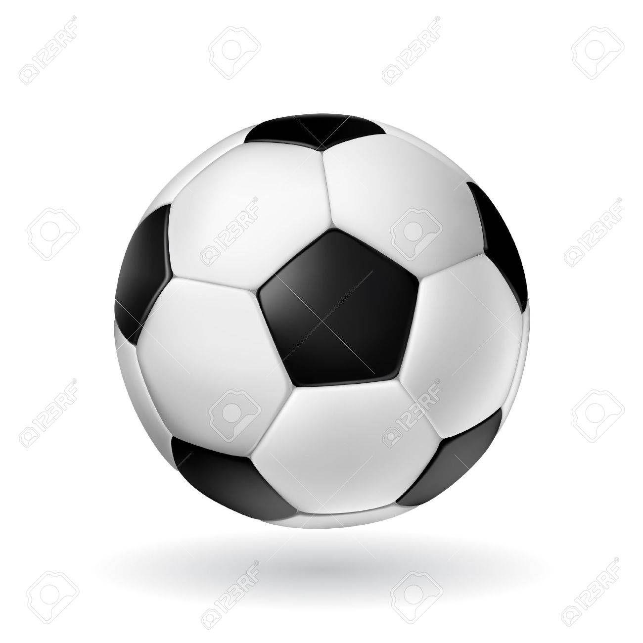 High Detail Vector Soccer Ball Ad Detail High Vector Ball Soccer Soccer Ball Logo Food Soccer