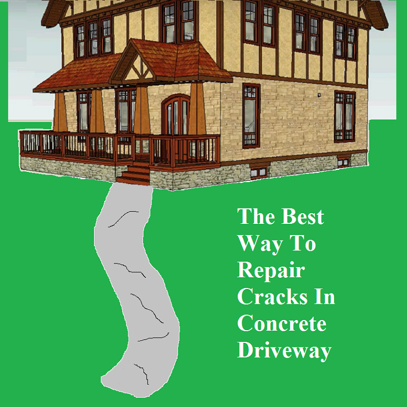 How to repair cracks in concrete driveway engineer advice learn learn how to repair cracks in concrete driveway best diy methods and recommended material to patch cracks and resurface your concrete driveway solutioingenieria Choice Image