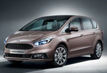 Ford Vignale S Max 2016 Pr Voitures Neuves Achat Voiture Ford