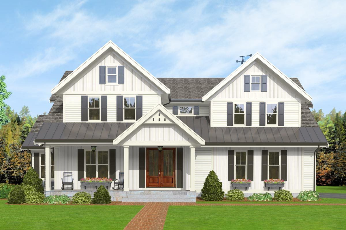 Pin on Architectural design house plans