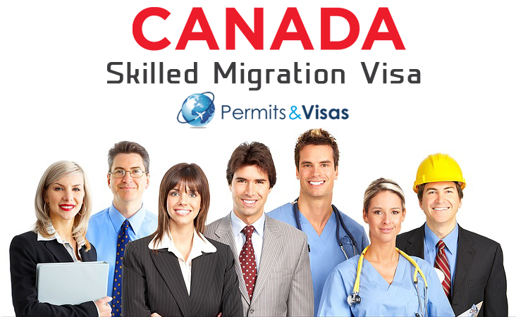 Contact Permits and Visas Canada immigration visa services