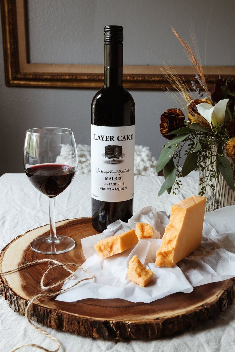 A Fall Wine + Cheese Tasting Party — Runway Chef