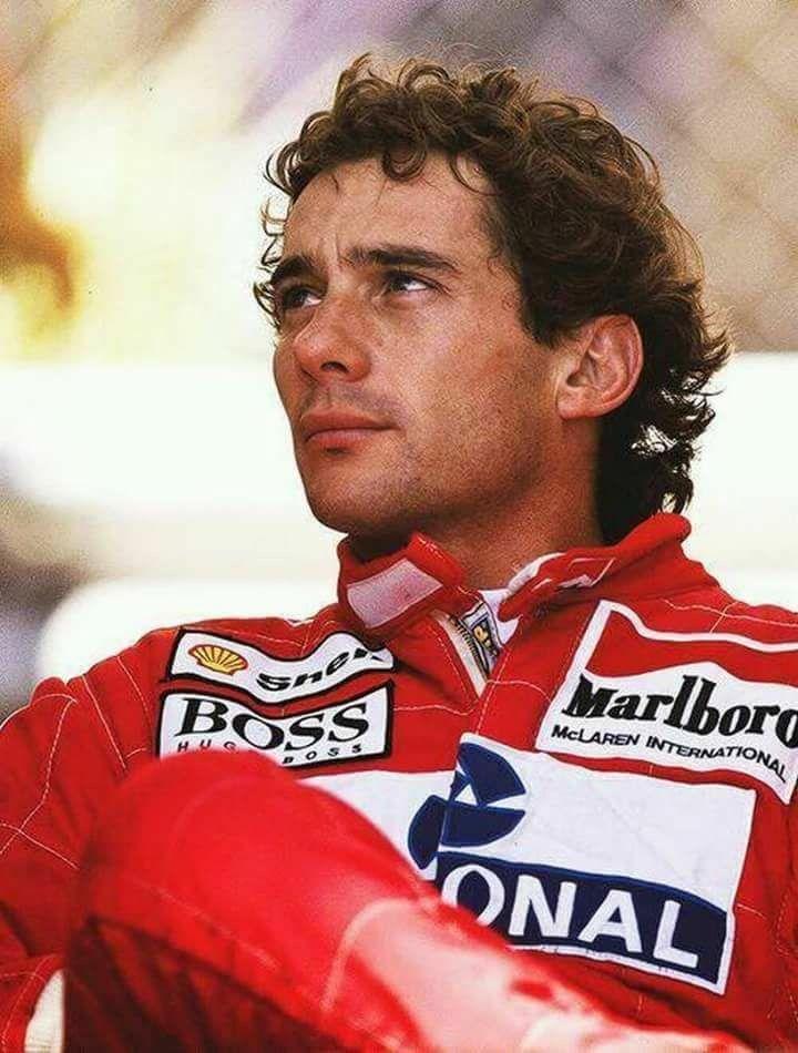 Ayrton Senna | Ayrton senna, Ayrton, Aryton senna