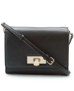 Dkny Cassie Flap Small Shoulder Bag 7712bf3312e81