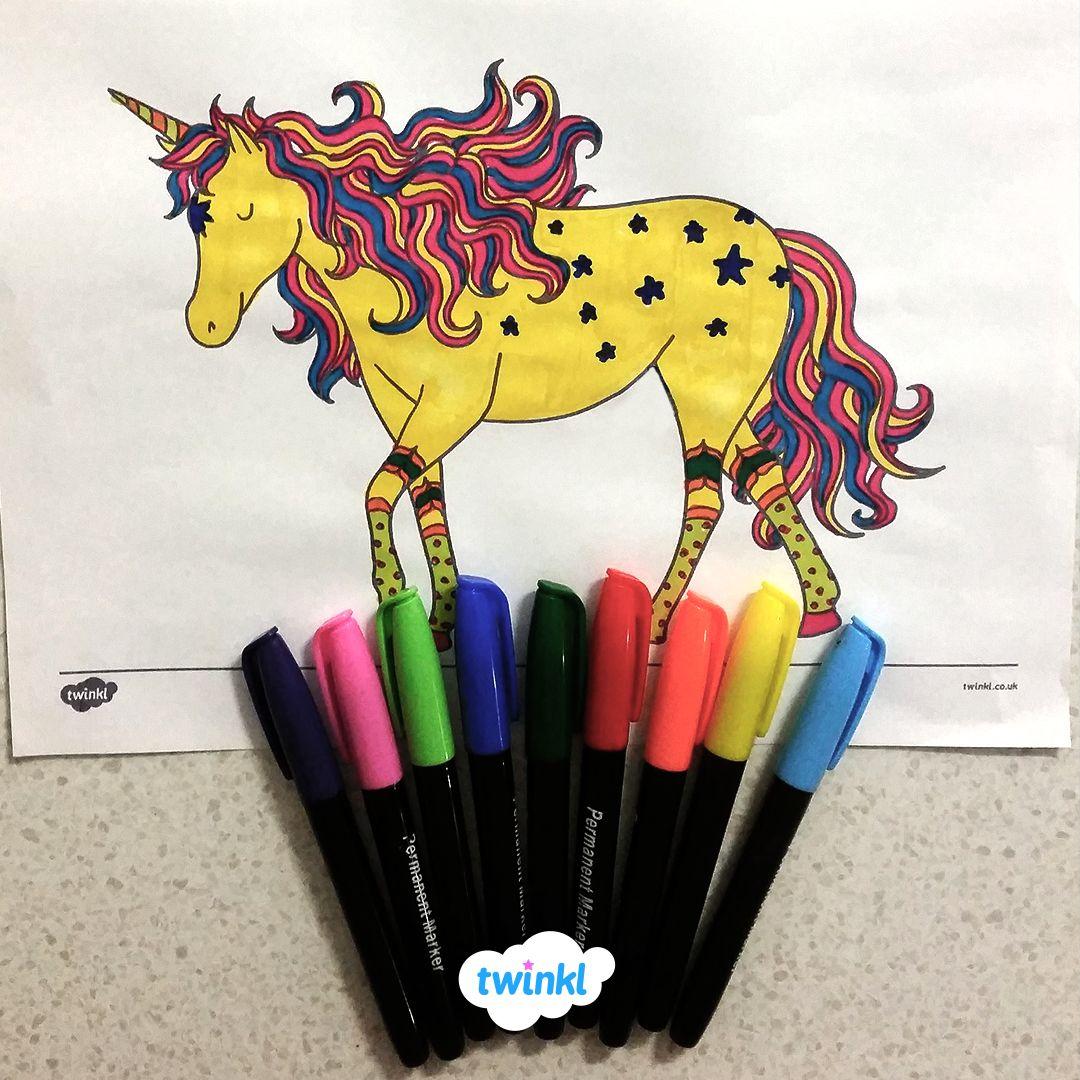 FREE Unicorn Mindfulness Sheets! This fantastic ...