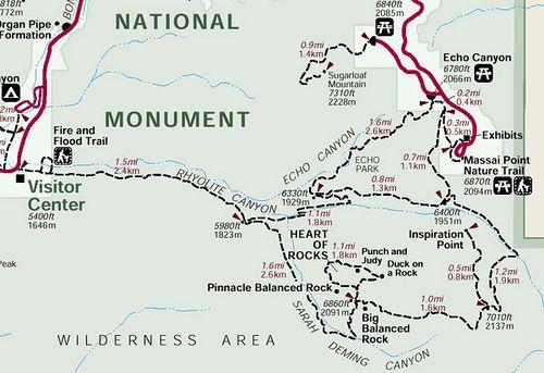 Chiricahua Loop To The Big Balanced Rock Scenic Vacations Arizona Vacation Ranch Vacations