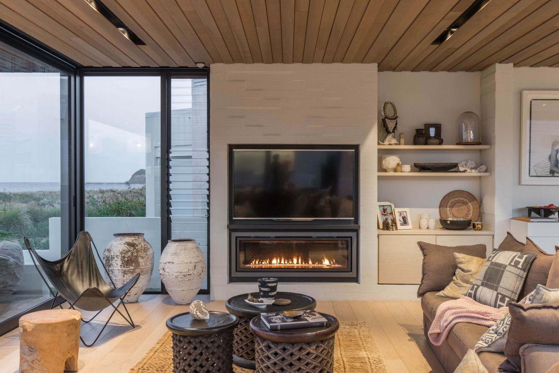 Tuatua House by Julian Guthrie Architecture » Archipro