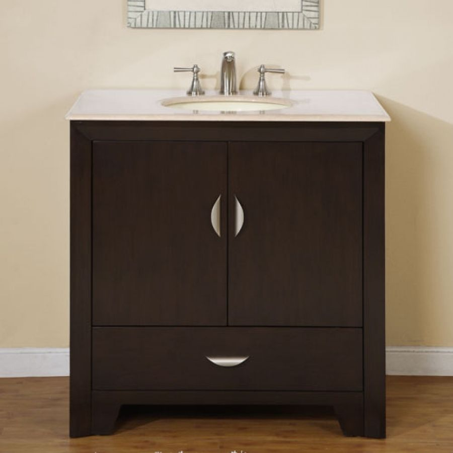 Beau Scratch And Dent Bathroom Vanities