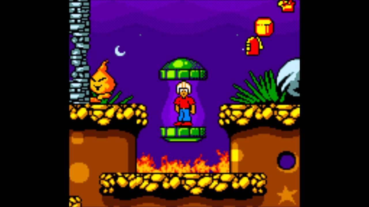 Game boy color online free - Jogue Commander Keen Gbc Game Boy Color Online Gr Tis Em Games Free Co