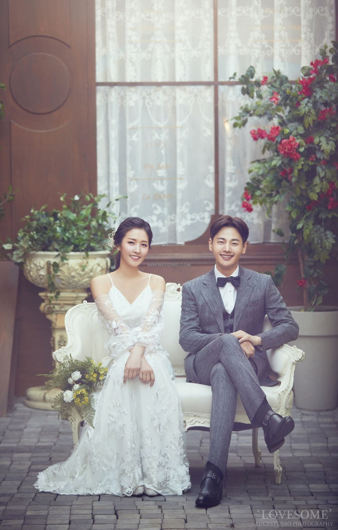 Lucet Wedding Company Korea Photos Groom Marriage Pictures Grooms