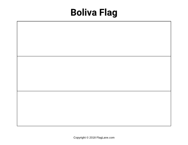 Free Printable Bolivia Flag Coloring Page Download It At Https Flaglane Com Coloring Page Bolivian Flag Flag Coloring Pages Bolivia Flag Coloring Pages