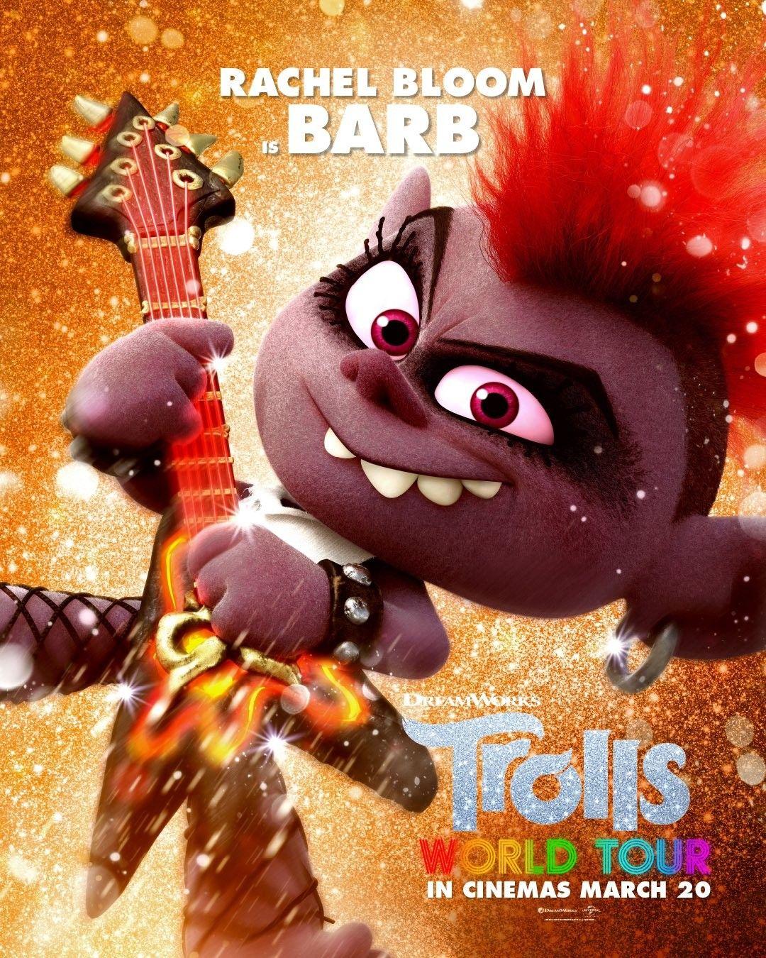 Trolls2 Novo Poster Filmes Online Gratis Festa De Aniversario Dos Trolls Fotos De Desenhos Animados