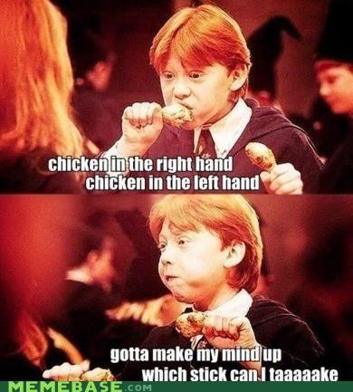 Harry Potter Funny Meme Harry Potter Ron Harry Potter Funny Harry Potter Love
