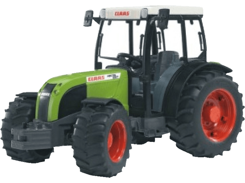 Der Landtechnikspezialist Claas Bietet Seit Kurzem Ein Komplettes Programm An Traktoren An Eine S Saturn Bruder Bruder Claas Traktor Bruder Traktoren