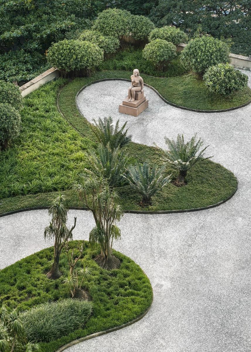 The Work Of Influential Landscape Architect Roberto Burle Marx Insidehook Landscape Design Landscape Plans Landscape Architect