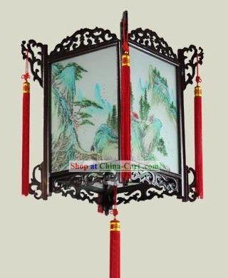 Traditional Chinese Ceiling Lantern Lanterns Traditional Lanterns Chinese Lanterns