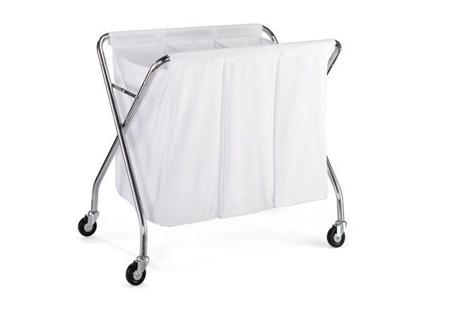 10 Easy Pieces Laundry Hampers Laundry Hamper Laundry Sorter Closet Storage Bins