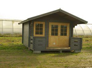 FinnPEAK   Log cabin Hirsiaitta Timmerstuga Hirsimökki   Juha A vierasmaja-hirsiaitta-varasto