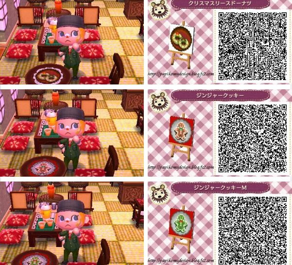 Pin by Anime Mama on Animal Crossing New Leaf QR Codes