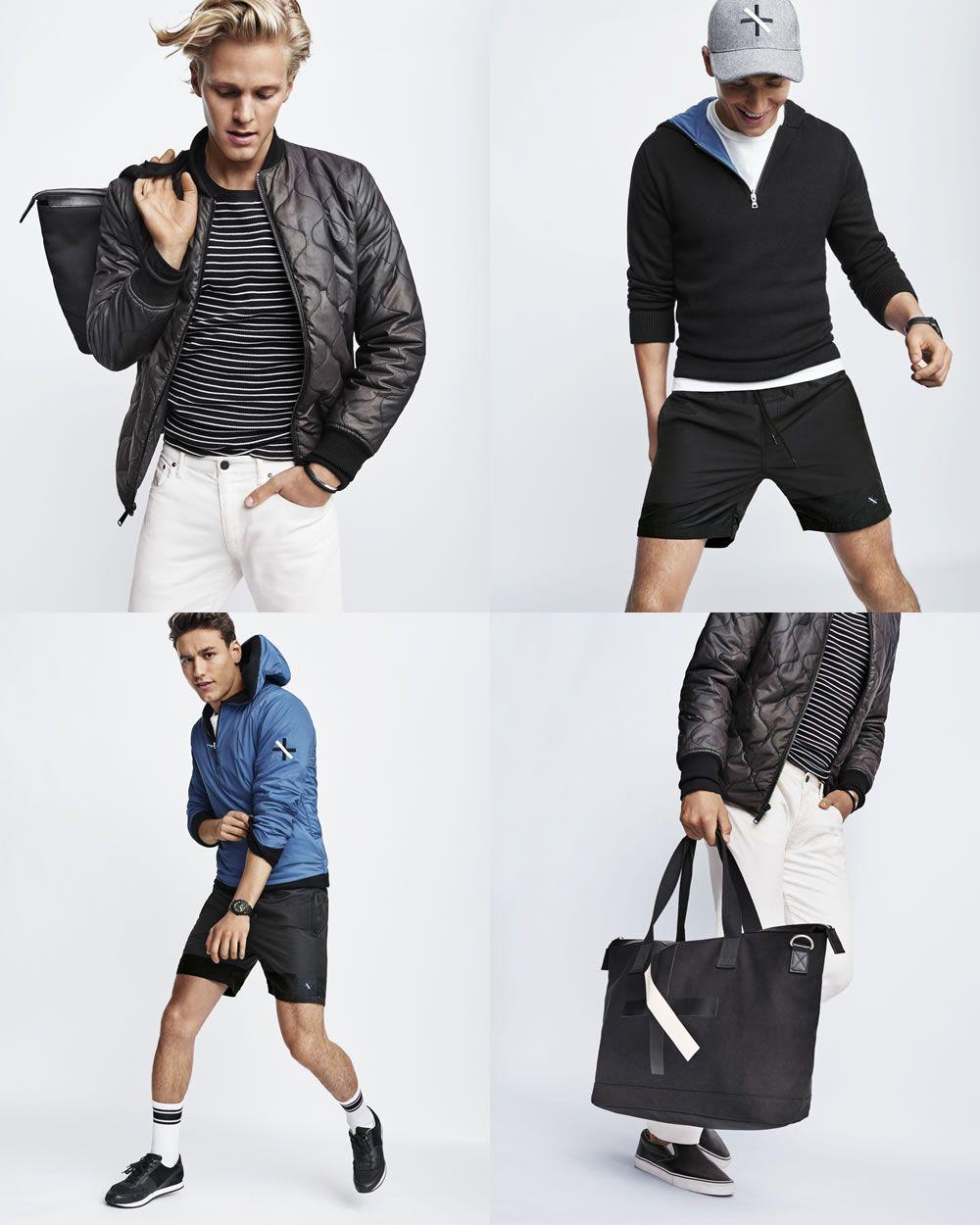 Gap X GQ: Best New Menswear Designers In America 2019 recommendations
