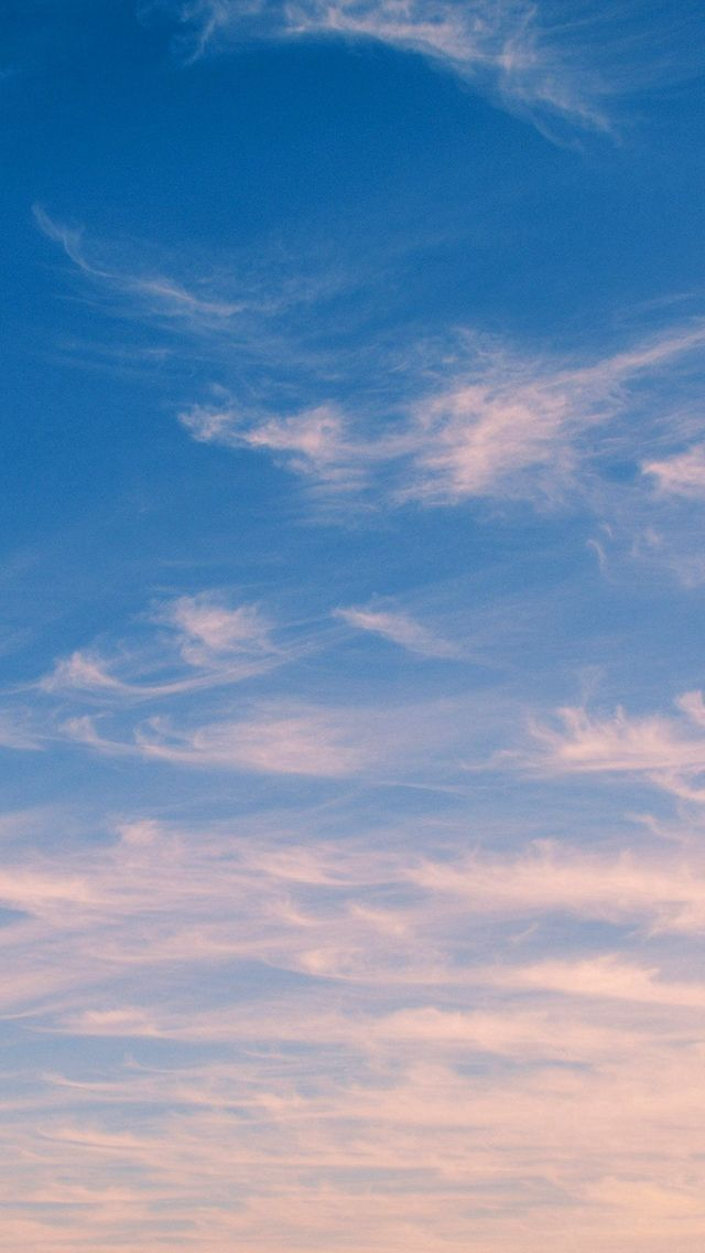Get New Cloud Wallpaper for iPhone Today