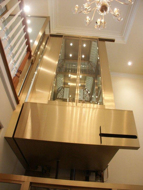 Architectural Elevators U2013 Manufactures Top Quality Residential Elevators,  Custom Elevators, Glass Elevators, Freight Evelvator And Dumbwaiter