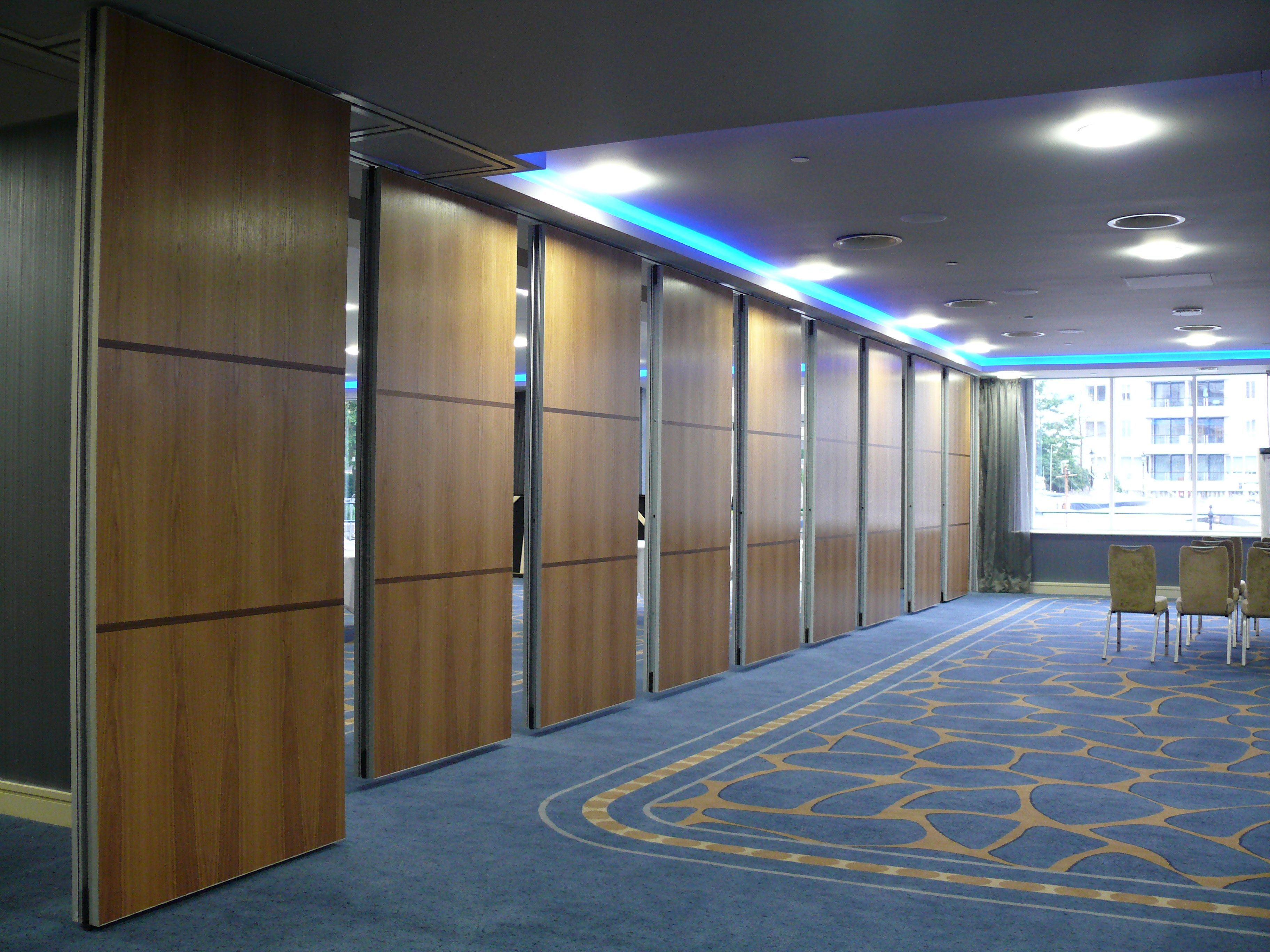 Ecotone Systems India S Most Well Know Movable Partition